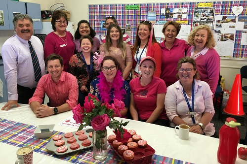 Wk 1 Pink Day October 18 2019 3 JPS