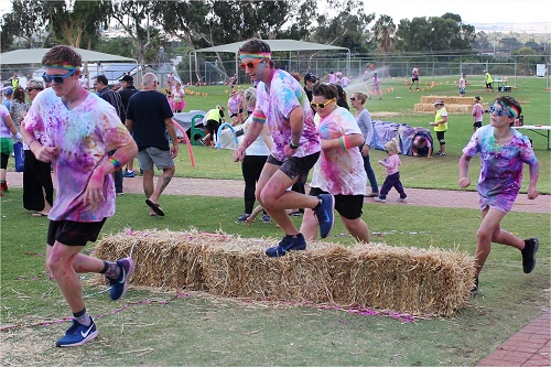 Wk 10 Colour Run Yrs 1 12 156 JPS