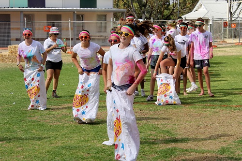 Wk 10 Colour Run Yrs 1 12 36 JPS