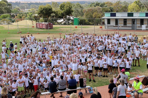 Wk 10 Colour Run Yrs 1 12 3 JPS