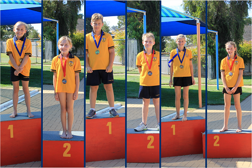 Wk 10 NSSA Swim Carnival Medalist April 10 2019 1 JPS