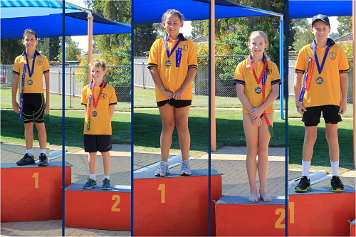 Wk 10 NSSA Swim Carnival Medalist April 10 2019 2 JPS