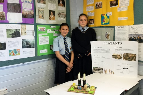 Wk 6 Yr 8 HASS Medieval 1 JPS