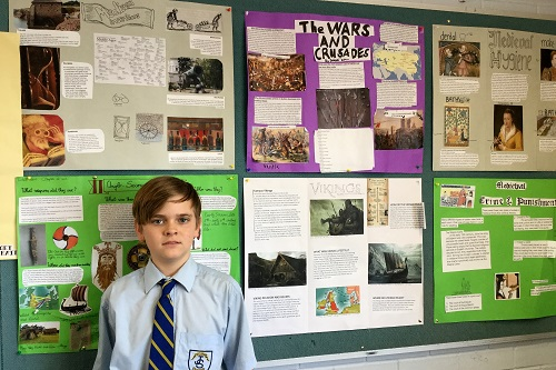 Wk 6 Yr 8 HASS Medieval 3 JPS