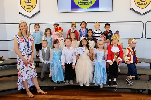 Wk 10 Kindy Gold Assembly Sept 27 2019 11 JPS