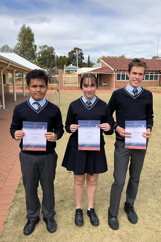 Wk 3 Australian Geography Competition Aug 2019 1 JPS