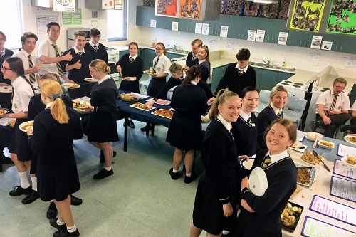 Wk 3 Yr 11 Staple Food Smorgasbord 2 JPS