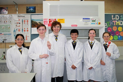 WK 9 RACI Titration stakes 2 JPS