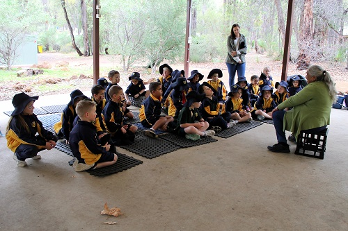 WK 9 Yr 2 Exc Perth Hills Discovery Centre June 25 2019 32 JPS