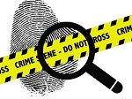 Wk 9 Forensic Science Clipart JPS