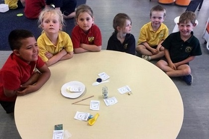 18 PrePrimary Science with Mrs Oliver T4 2020 10 JPS