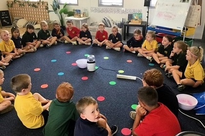 18 PrePrimary Science with Mrs Oliver T4 2020 7 JPS