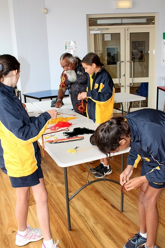 17 NAIDOC Activities Primary 2020 5 JPS