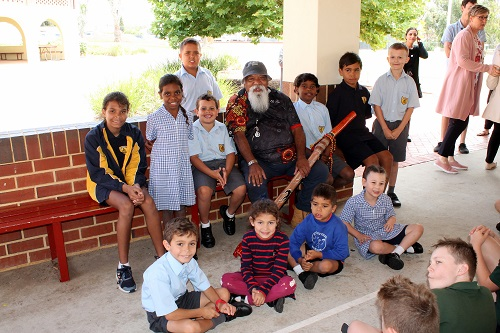 17 NAIDOC Week Primary 2020 15 JPS