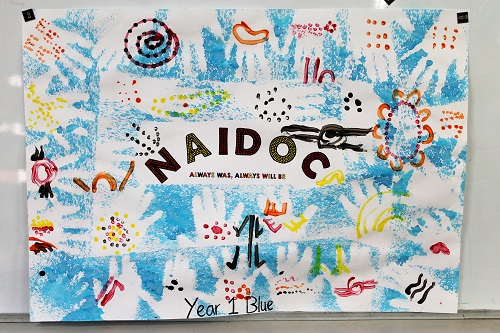 17 NAIDOC Week Primary 2020 8 JPS
