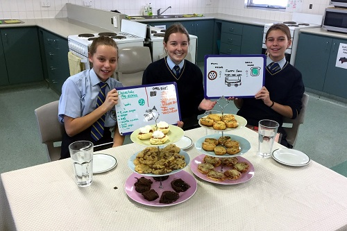 7 Yr 9 High Tea 1 JPS