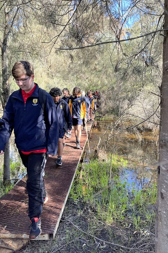 Year 9 Science at Eadine Springs - Aug 2021 (1)