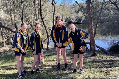 Year 9 Science at Eadine Springs - Aug 2021 (2)