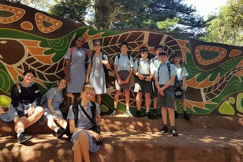 Wk 4 Yr 7 Zoo Excursion Oct 26 2018 2 JPS