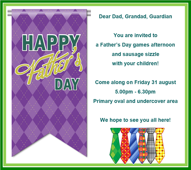 Wk 4 Fathers Day Invite JPS