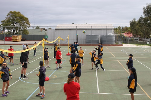 Wk 4 Volleyball Yr 6 Aug 8 2018 22 JPS